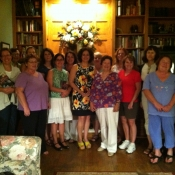 Book Lovers Book Club