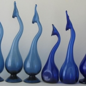 Persian Blue Collection