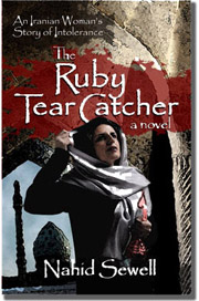The Ruby Tear Catcher